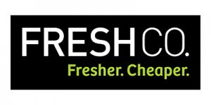 Freshco - 400 x 200