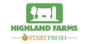 Highland Farms - 400 x 200