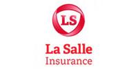 La Salle Insurance Logo