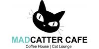 MadCatter Cafe Logo