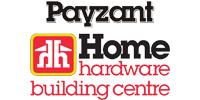 Payzant Home Hardware Logo