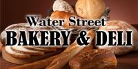 Water Street Bakery Logo